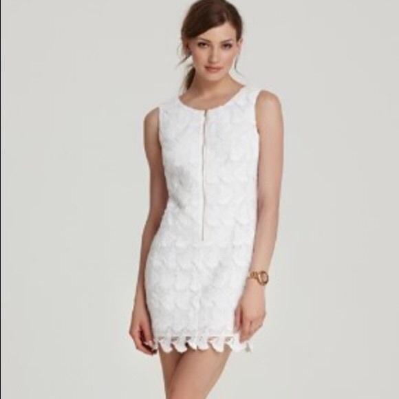 1e9e454a5eae9d Lilly Pulitzer Dresses & Skirts - Lilly Pulitzer Resort White Sailboat Kolby  Dress